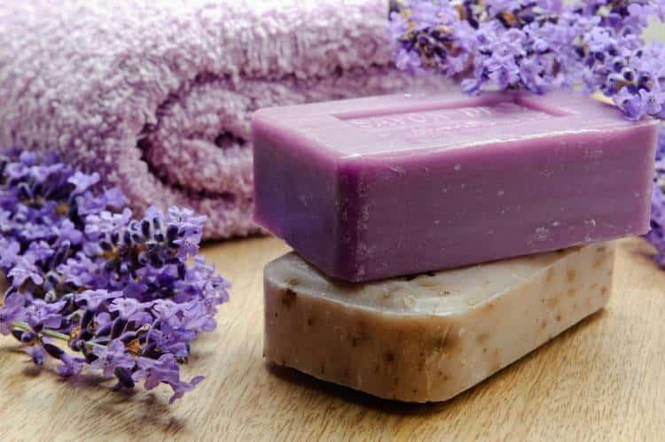 10 εκπληκτικές χρήσεις της πλάκας σαπουνιού στο σπίτι μας
