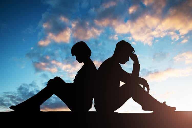 Οι 3 βασικές πηγές στρες μέσα σε μια σχέση και πώς να τις αντιμετωπίσουμε