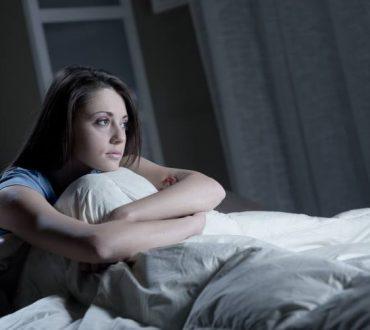 7 ελλείψεις του οργανισμού που μπορούν να προκαλέσουν αϋπνία
