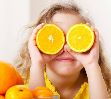 Οι 7 καλύτερες υπερτροφές για τα παιδιά