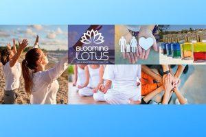 Εναλλακτικό Πάσχα στη Πάρο Blooming Lotus – Δημιουργώ το σενάριο της ζωής μου!