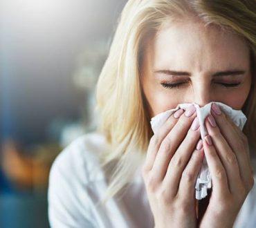 Αλλεργίες: 6 κοινοί μύθοι που καταρρίπτονται