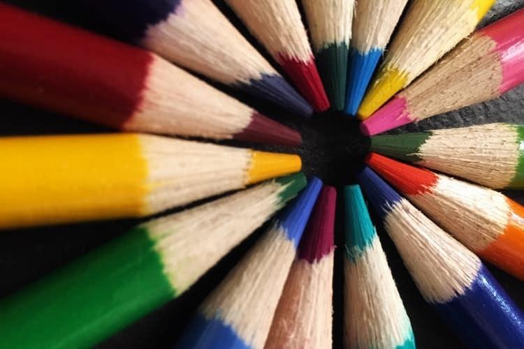 10 αναπάντεχα στοιχεία που δεν γνωρίζαμε για τα χρώματα