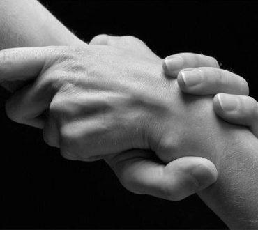 Η αναζήτηση βοήθειας μαρτυρά ψυχική αντοχή και όχι συναισθηματική αδυναμία