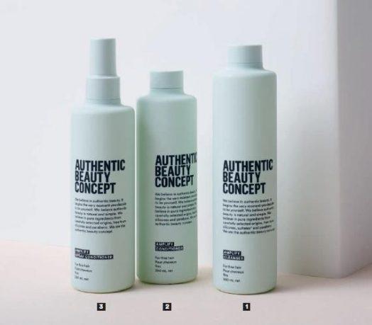 Authentic Beauty Concept: Ένα ολιστικό, Vegan, Premium brand εμπνευσμένο από μία μοναδική κοινότητα κομμωτών