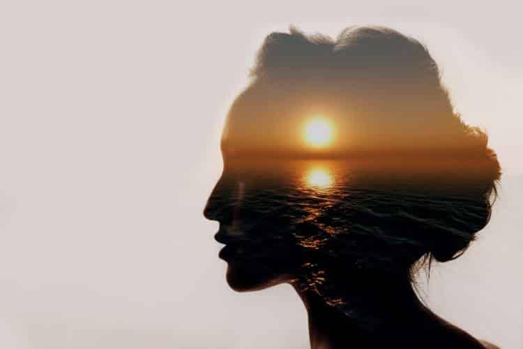 Στην αυτοσυνείδηση σημασία έχει το Εγώ. Στην αυτεπίγνωση σημασία έχει ο αληθινός εαυτός
