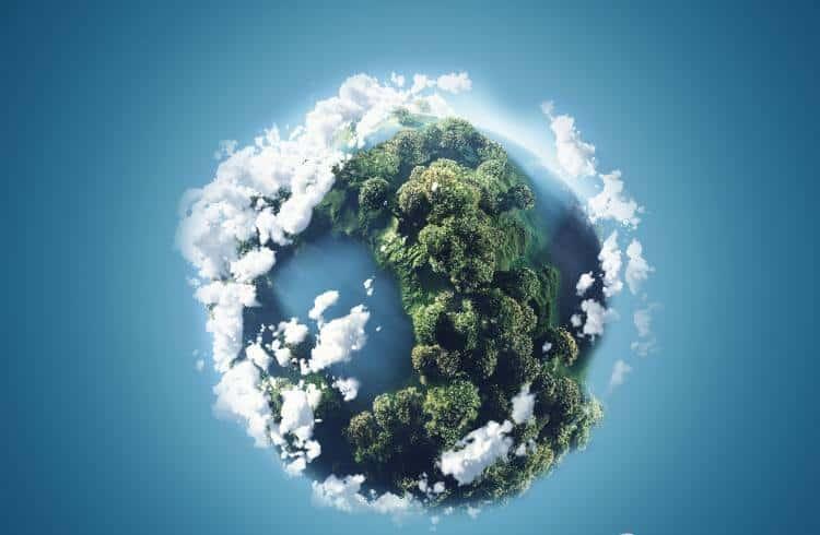 Διεθνής Ημέρα της Μητέρας Γης: Πόσο ανησυχούν οι Έλληνες για την κλιματική αλλαγή;