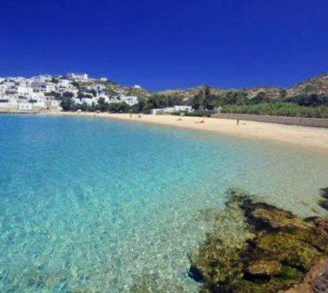 H Δονούσα είναι το πρώτο νησί του Αιγαίου που καταργεί τα πλαστικά μιας χρήσης!