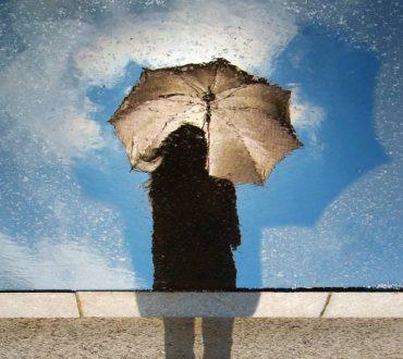 Εάν νιώσεις ποτέ πως είσαι μόνος σου, πως δεν σε καταλαβαίνει κανείς... απλά κοίτα τον καθρέφτη