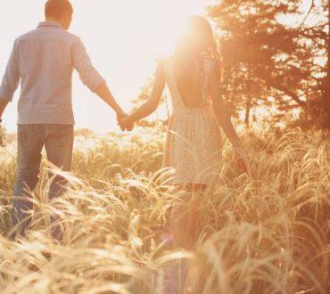 Η επαφή με τη φύση βελτιώνει την ποιότητα της σχέσης μας