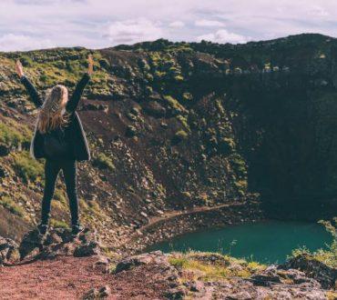 Η ευτυχία σου «πάει»: Πώς να επαινούμε τον εαυτό μας για όσα έχουμε καταφέρει