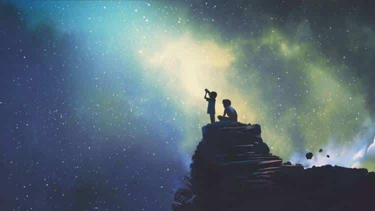 Έχω και εγώ ένα σωρό απωθημένους ουρανούς... Μα δεν σκοτώνω άστρα: Κική Δημουλά