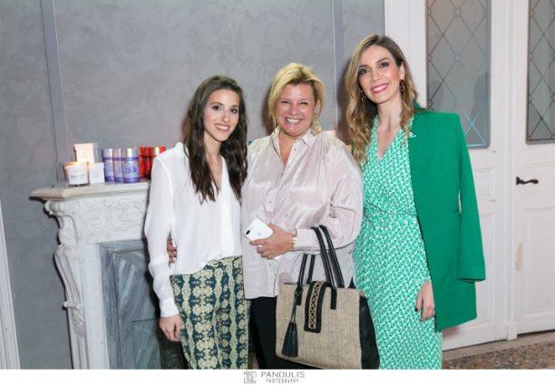 Επίσημο λανσάρισμα του ελληνικού luxury herbal tea brand SARISTI