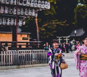 Μακροζωία: Ποιο είναι το μυστικό των Ιαπώνων