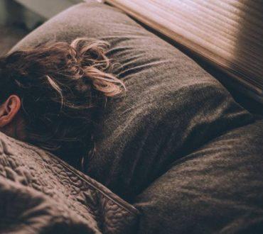 Ύπνος: Ο καλύτερος σύμμαχος για την υγεία του εγκεφάλου