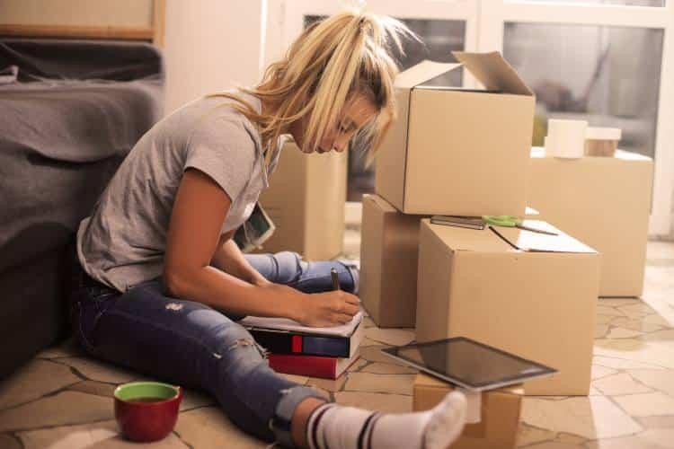Πώς να δημιουργήσουμε περισσότερο αποθηκευτικό χώρο στο σπίτι μας