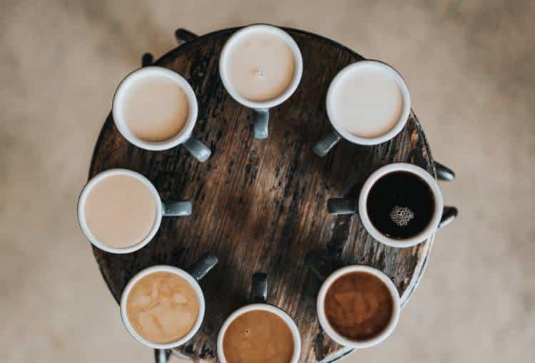Πώς μπορεί ο καφές να επηρεάσει το βάρος μας