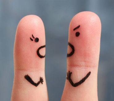 Θυμός: Ένα υγιές συναίσθημα που χρειάζεται να μάθουμε να χειριζόμαστε