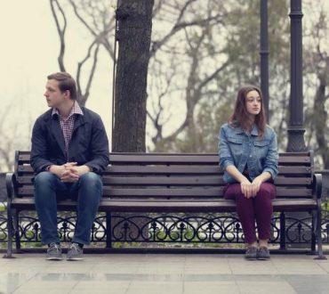 3 τρόποι με τους οποίους το στρες μπορεί να καταστρέψει τις σχέσεις μας