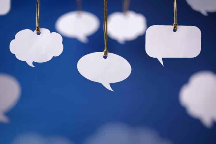 Οι 4 βασικοί τύποι επικοινωνίας και πώς να τους επιτύχετε