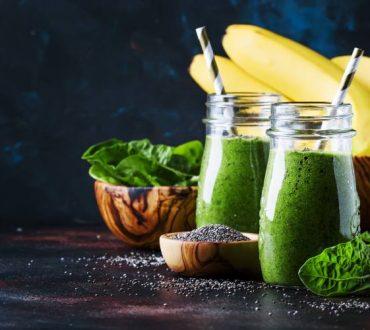 6 απλοί τρόποι να μειώσουμε την κατακράτηση υγρών