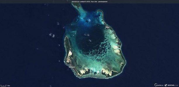 Αυστραλία: Ένα εκατ. παπούτσια και 370.000 οδοντόβουρτσες εντοπίστηκαν στις ακτές απομονωμένου νησιού