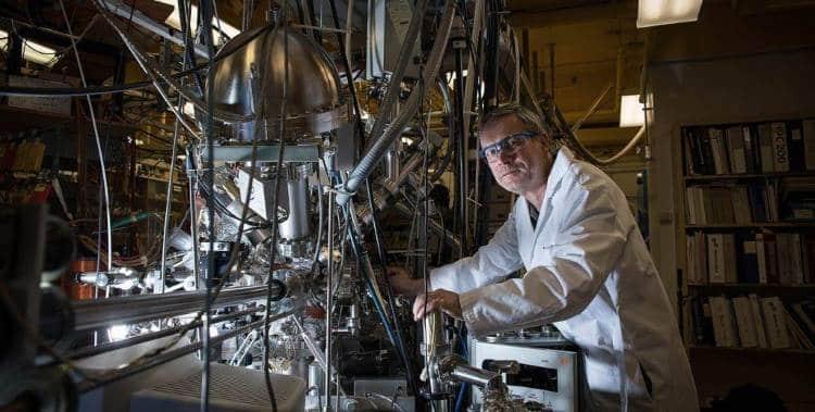 Έλληνας επιστήμονας σχεδίασε συσκευή που θα χρησιμοποιήσουν αστροναύτες στον Άρη
