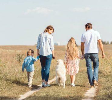Γιατί είναι σημαντικό να μεγαλώνουμε τα παιδιά μας χωρίς να τους φωνάζουμε