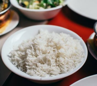 Η κατανάλωση περισσότερου ρυζιού καταπολεμά την παχυσαρκία, σύμφωνα με έρευνα