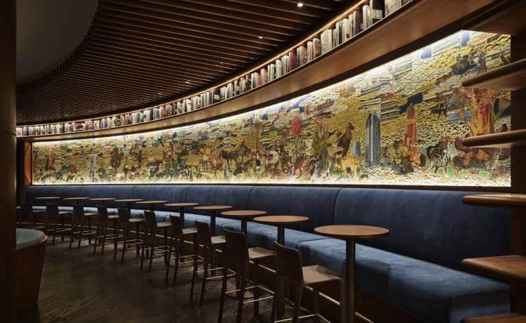 Κίνα: Το πιο εντυπωσιακό βιβλιοπωλείο του κόσμου που μοιάζει με γκαλερί τέχνης (φωτογραφίες)