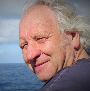 Η Μυθολογία κρύβει πανανθρώπινες αλήθειες | Συνέντευξη με τον Γερμανό συγγραφέα Wolfgang Denzinger