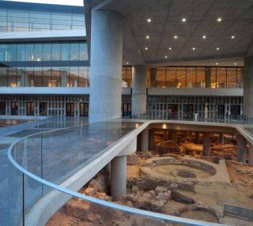 Μουσείο Ακρόπολης: Γιορτάζει 10 χρόνια λειτουργίας και ανοίγει για το κοινό την υπόγεια ανασκαφή