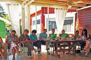4 μέρες στα ουράνια! Εναλλακτικές διακοπές στην Νοόσφαιρα