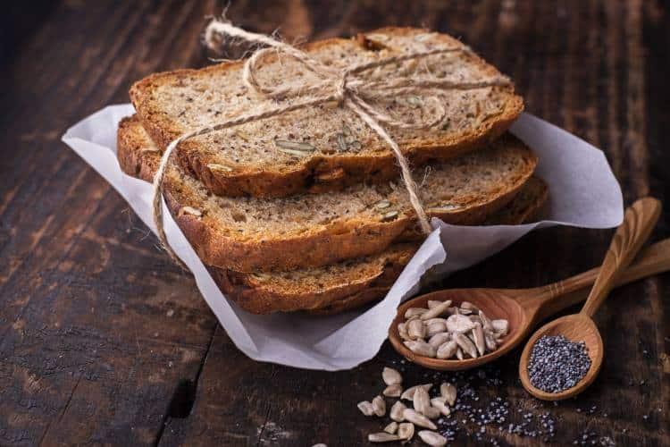 Ποια είναι τα πιο υγιεινά είδη ψωμιού