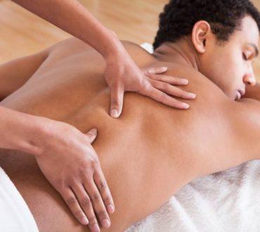 Σιάτσου: Η θεραπευτική τεχνική που προσφέρει σωματική και νοητική ισορροπία