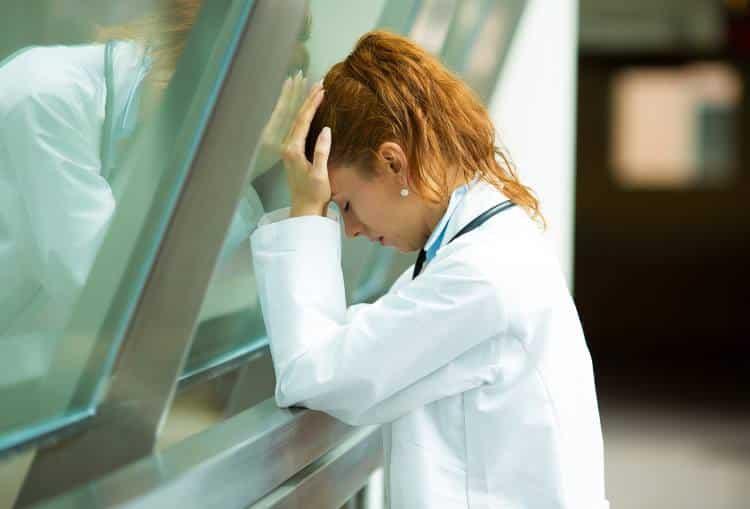 Σύνδρομο εργασιακής εξουθένωσης (burnout): Αναγνωρίστηκε και επίσημα ως ασθένεια από τον ΠΟΥ
