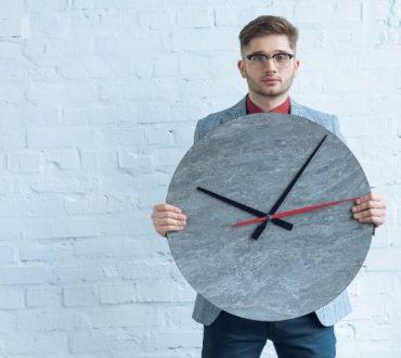 10 tips για να διαχειρίζεστε πιο αποτελεσματικά το χρόνο σας