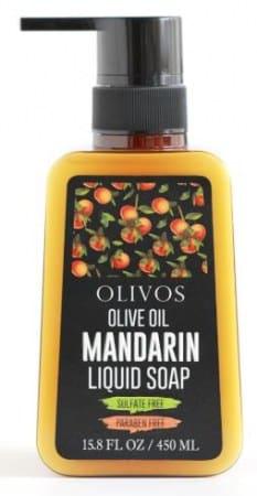 Γνωρίζετε τα Υγρά Σαπούνια Olivos | Organic Brands