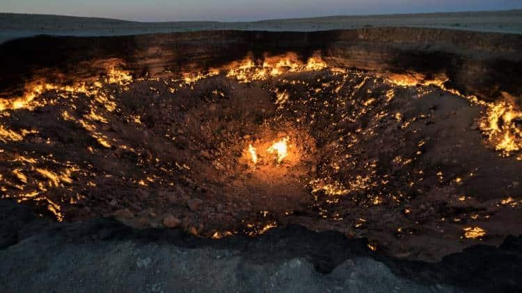 15 από τα πιο ασυνήθιστα τοπία του κόσμου (φωτογραφίες)