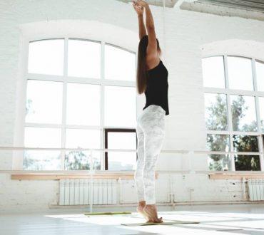 5 οφέλη που προσφέρουν οι ασκήσεις ενδυνάμωσης κορμού