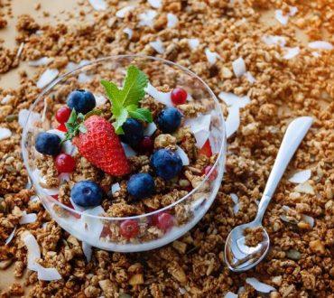 6 απλοί συνδυασμοί τροφών που καταπολεμούν τις φλεγμονές
