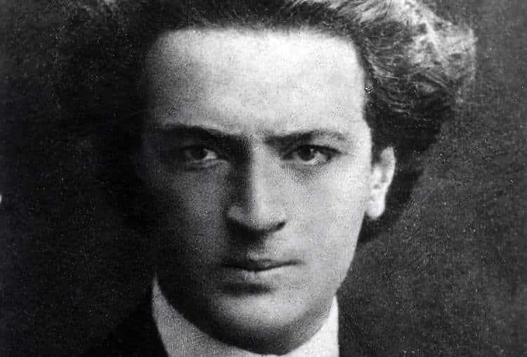Άγγελος Σικελιανός: Σαν σήμερα έφυγε από τη ζωή ένας από τους μεγαλύτερους εθνικούς μας ποιητές