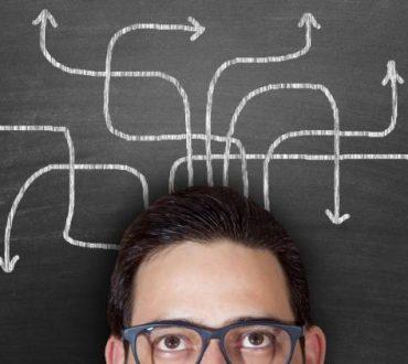 Η αναποφασιστικότητα συνδέεται με έλλειψη σκοπού στη ζωή, σύμφωνα με έρευνα
