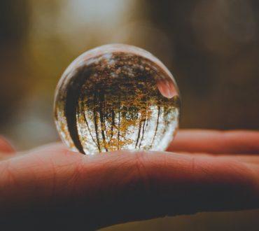 Αυτοθεραπεία: Ξεπερνώντας την έλλειψη