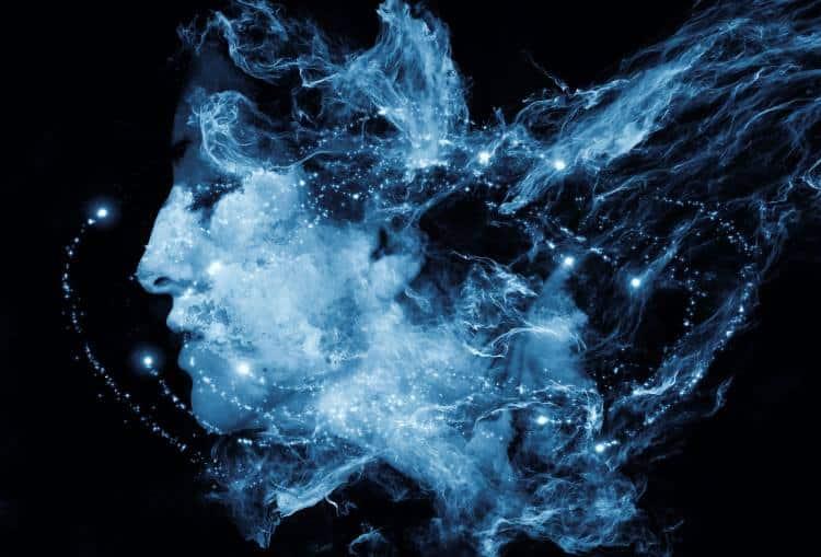 """Η ανθρώπινη συνείδηση μπορεί να είναι """"παρενέργεια"""" του συμπαντικού νόμου της εντροπίας"""