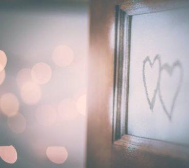 «Ο Έρωτας θα έρθει να σε βρει αν του ανοίξεις την πόρτα…»