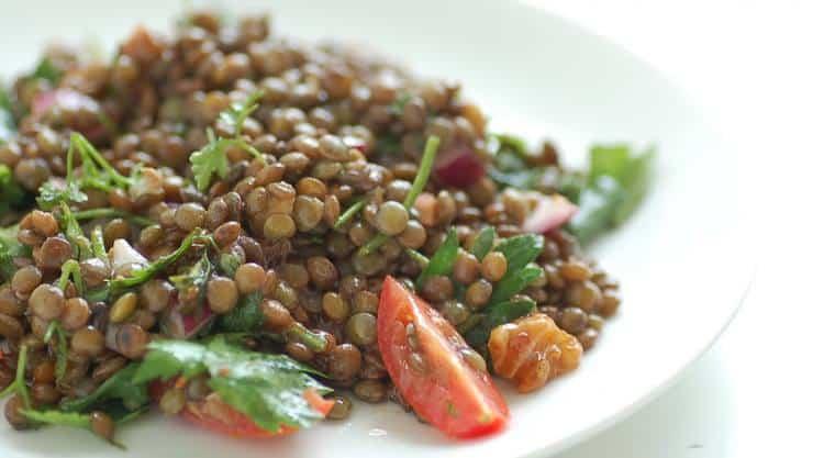 Υγιεινές συνταγές για δείπνο έτοιμες σε λιγότερο από 10 λεπτά