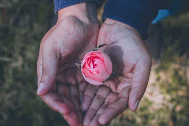 Μια ιστορία για το πώς η καλοσύνη μπορεί να αλλάξει τη ζωή μας