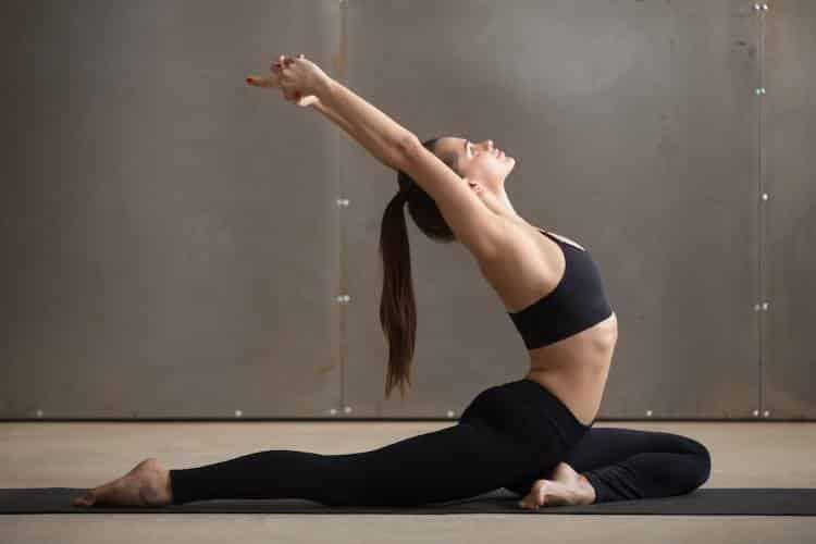 Οι 5 καλύτερες στάσεις της γιόγκα για να βελτιώσουμε την κυκλοφορία του αίματος