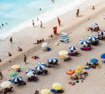 Ποια είναι τα δικαιώματά μας στην παραλία